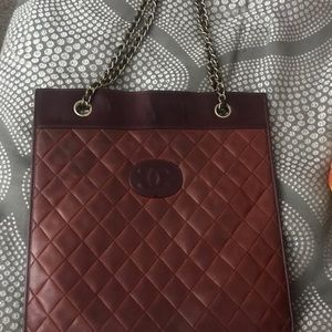 f8e292a9138d Women s Chanel Red Bag Price on Poshmark